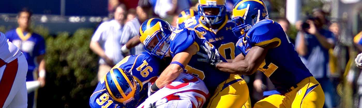 University of Delaware Football