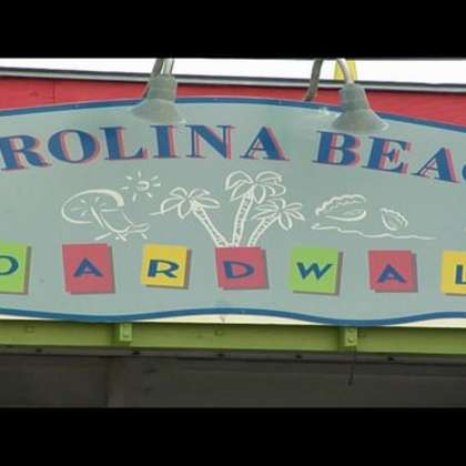 Carolina Beach Destination Videos