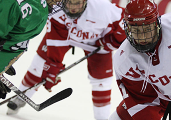 UW Badgers Hockey