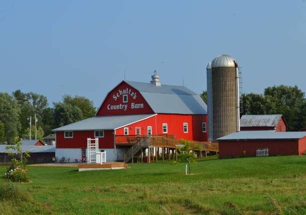 Schultz's Farm
