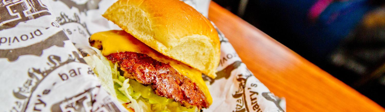 Providence Burgers