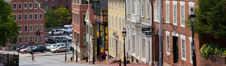 Historic Providence