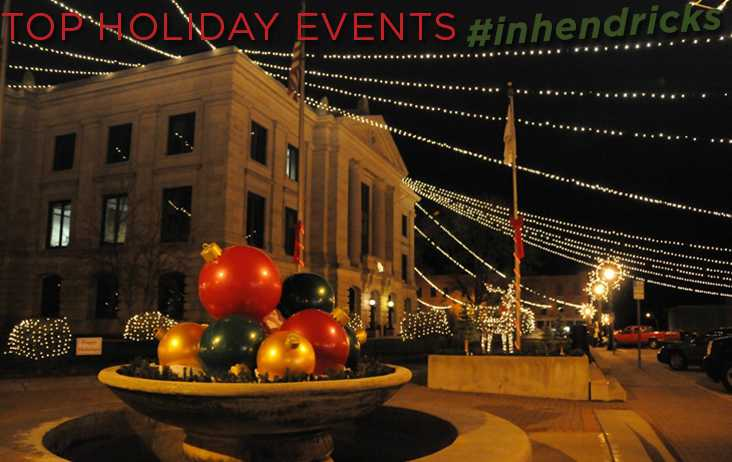 Top holiday events