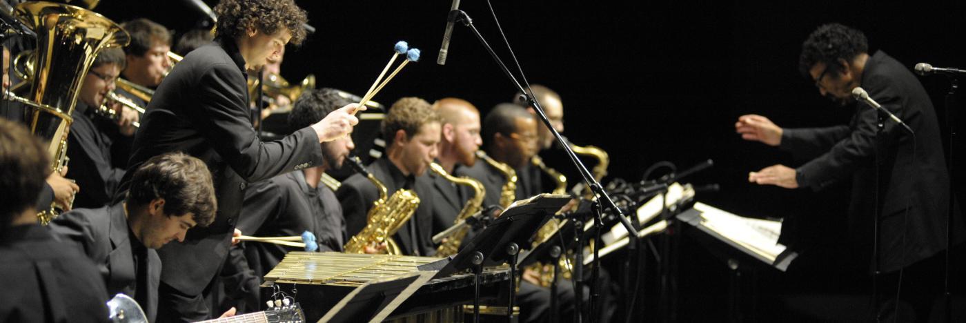 IU Jazz Ensemble