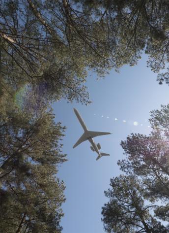 Get Around - Plane
