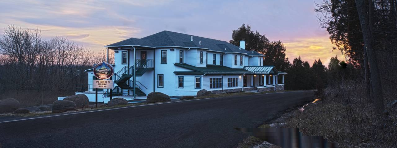 Woodside Park Hotel