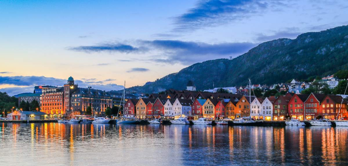 La guía oficial de viaje a Noruega - visitnorway.es