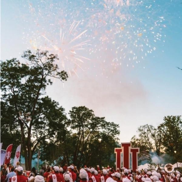 Things To Do In Bloomington In