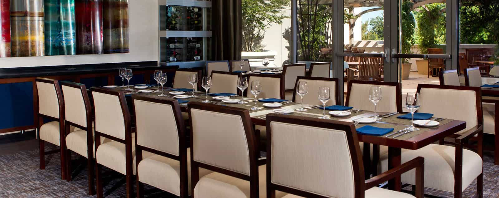Restaurants In Northern Va With Private Rooms