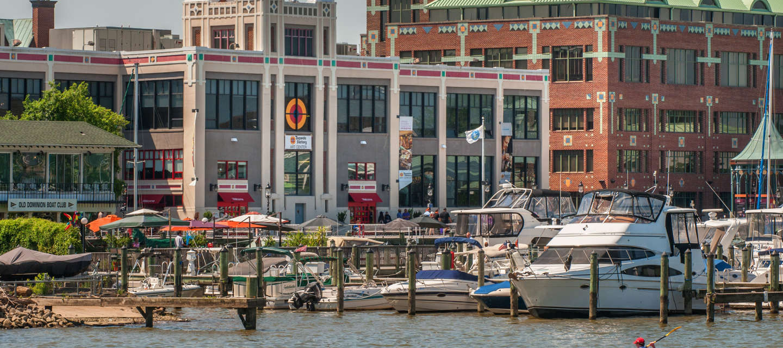 River Cruises Amp Waterfront Activities In Alexandria Va