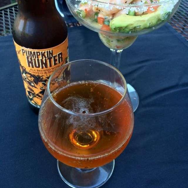 Craft Beer Food