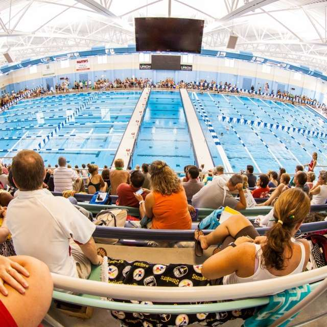 Aquatics Center Sports Swimming CROPPED SQUARE