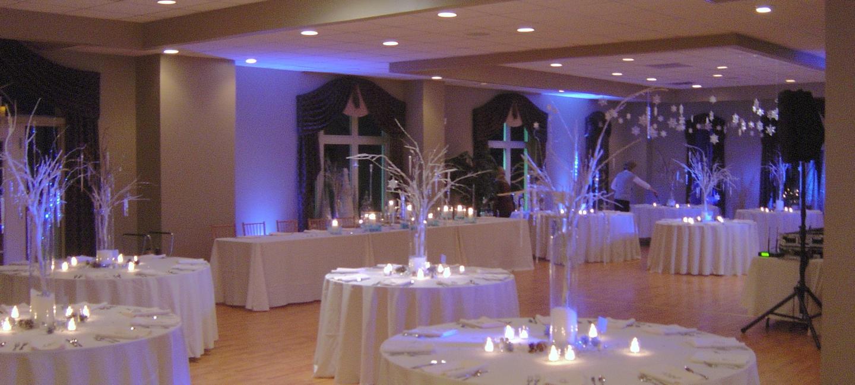 Bucks county pennsylvania indoor wedding venues for Small indoor wedding venues