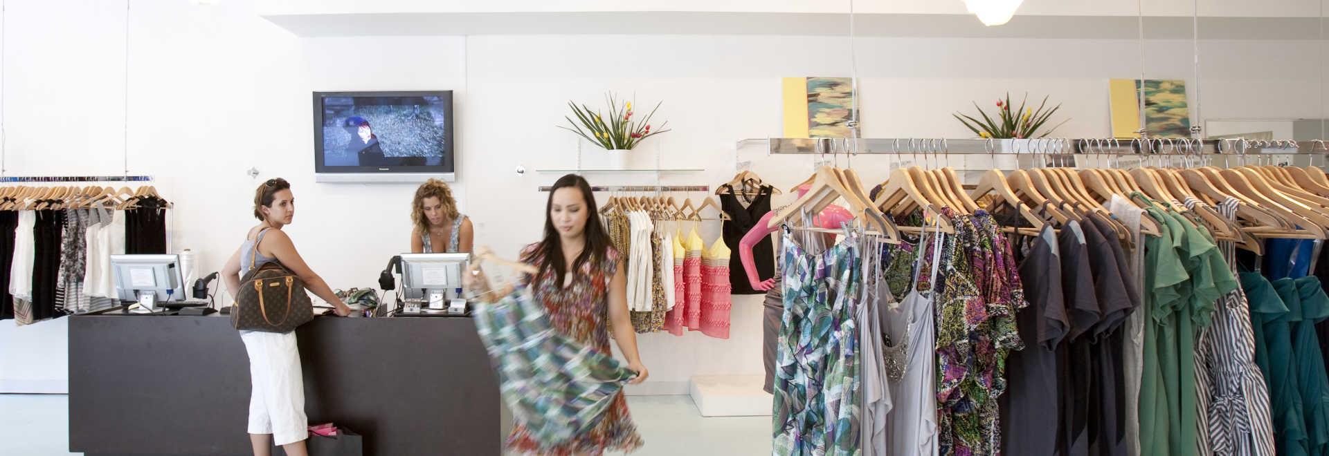 High Fashion Boutique Houston Tx