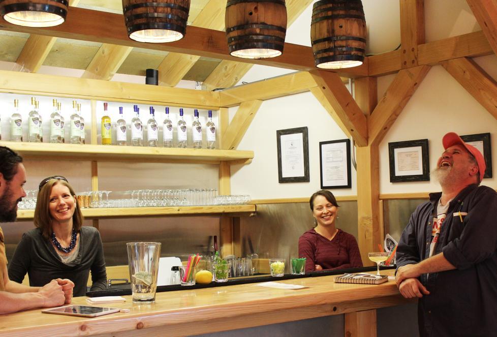 Ursa Major Bar