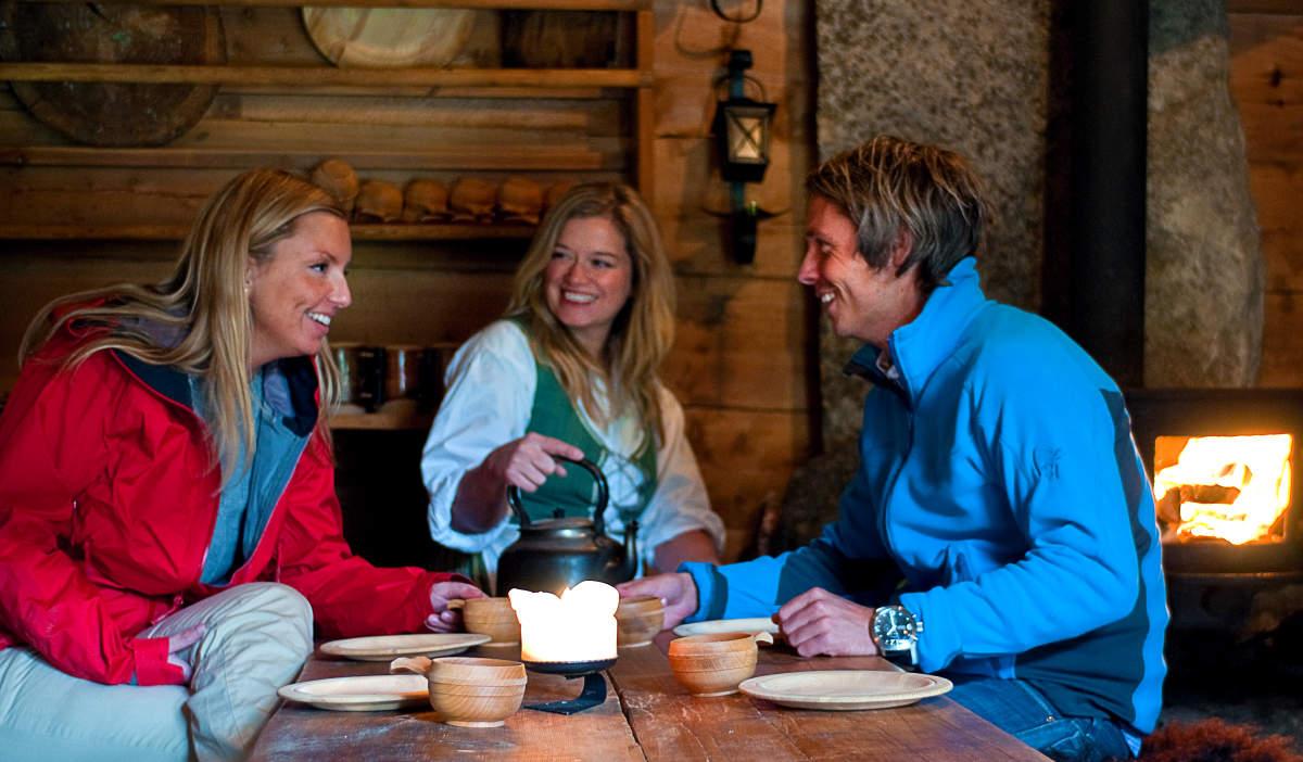 Stavanger Byrkjedalstunet Coffee