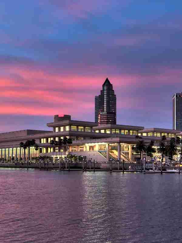 Tampa Hotels and Accommodations