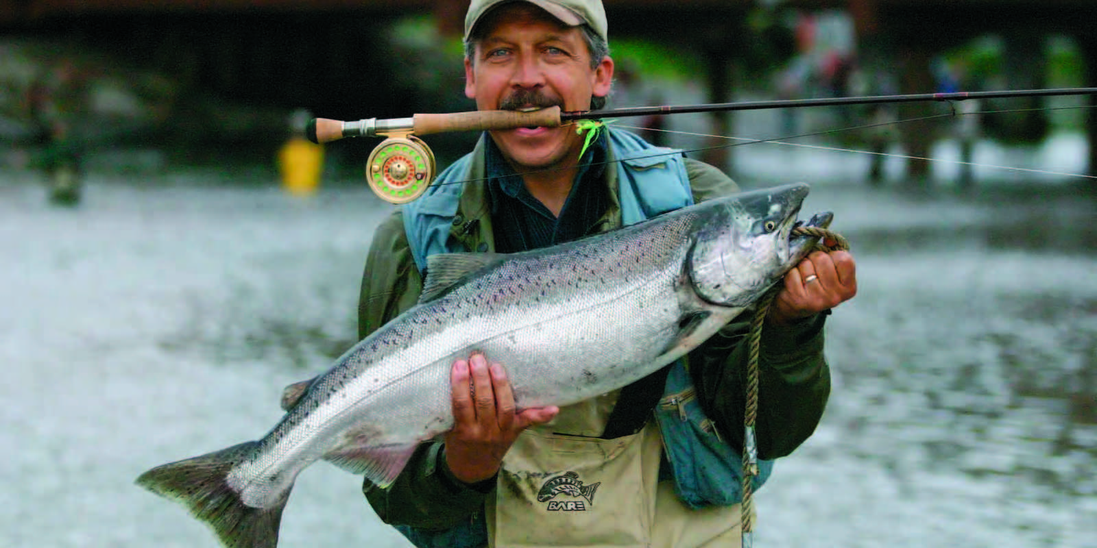Salmon derby visit anchorage for Anchorage alaska fishing charters