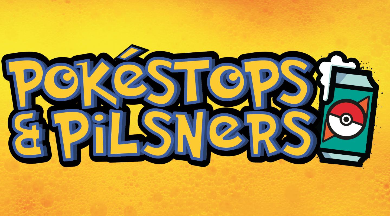 Pokestops Pilsners