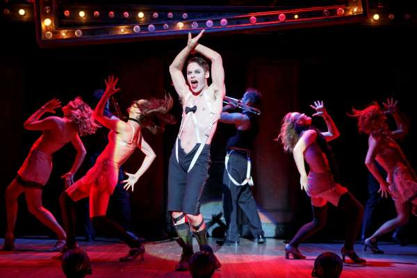 Randy Harrison on the Enduring Power of Cabaret