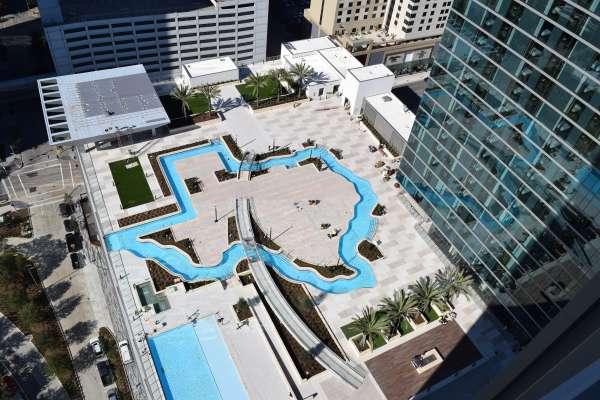Cinco buenas razones para visitar Houston en 2017
