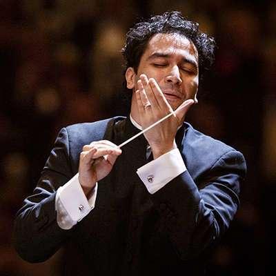 Joven hispano nuevo Director de Música de la Sinfónica de Houston