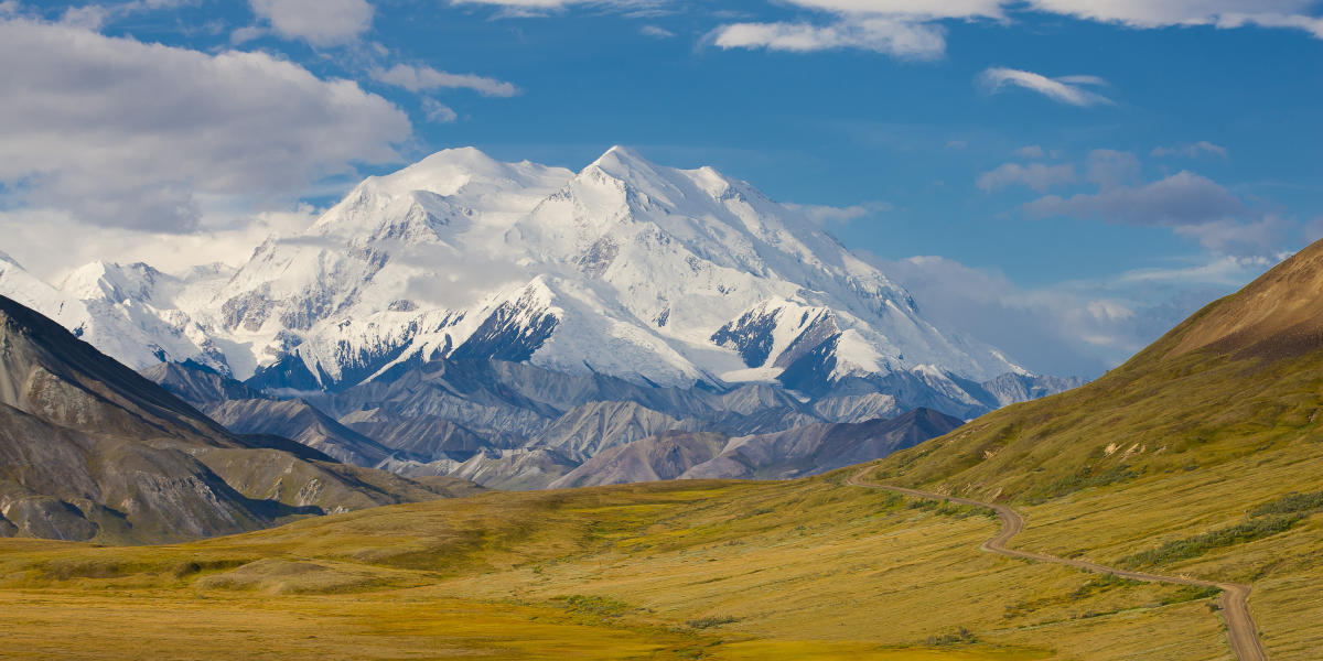 How Do I Get To Denali National Park From Anchorage