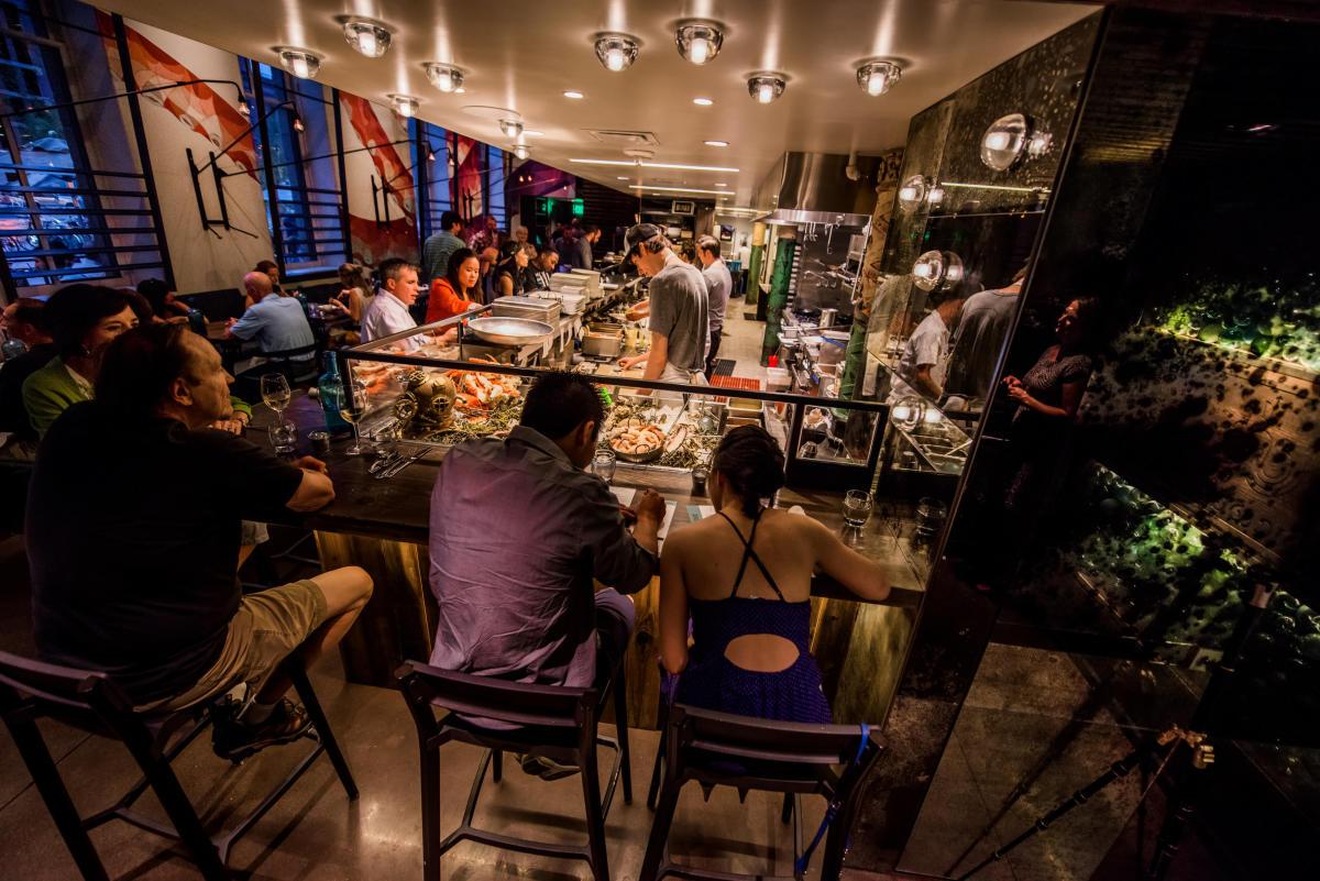 Good Restaurants On Broadway Denver