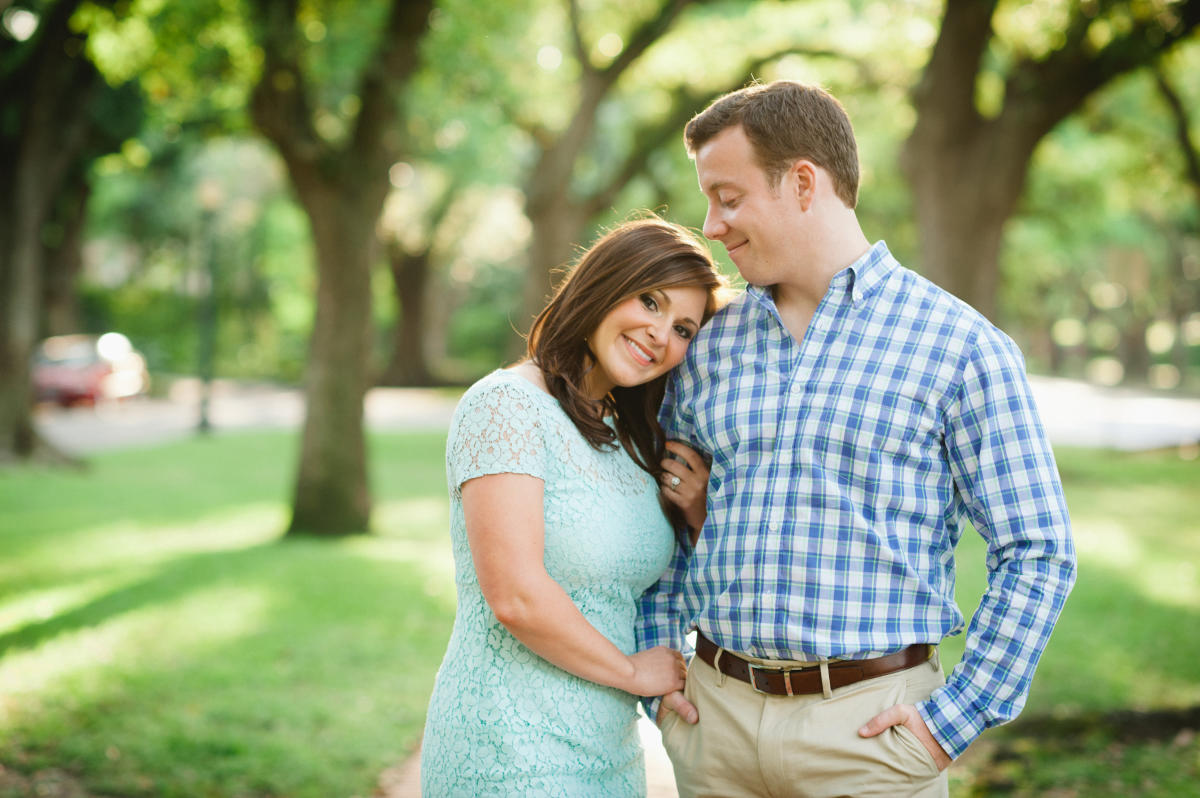 Simple Wedding Dresses Houston: Outdoor Parks And Green Wedding Spaces In Houston