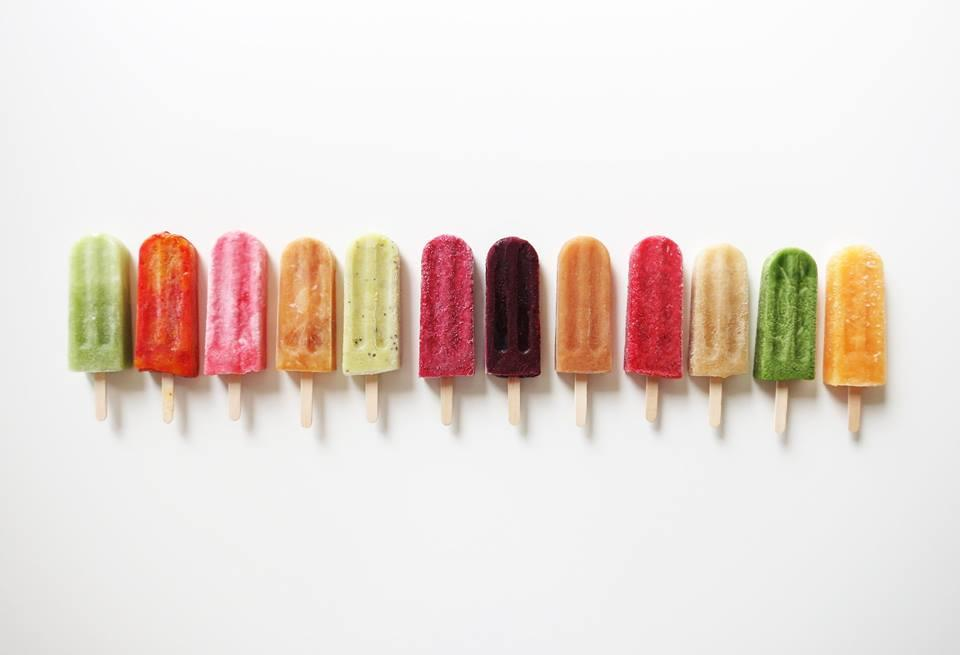 Gourmet Popsicles Are Trending In H Town