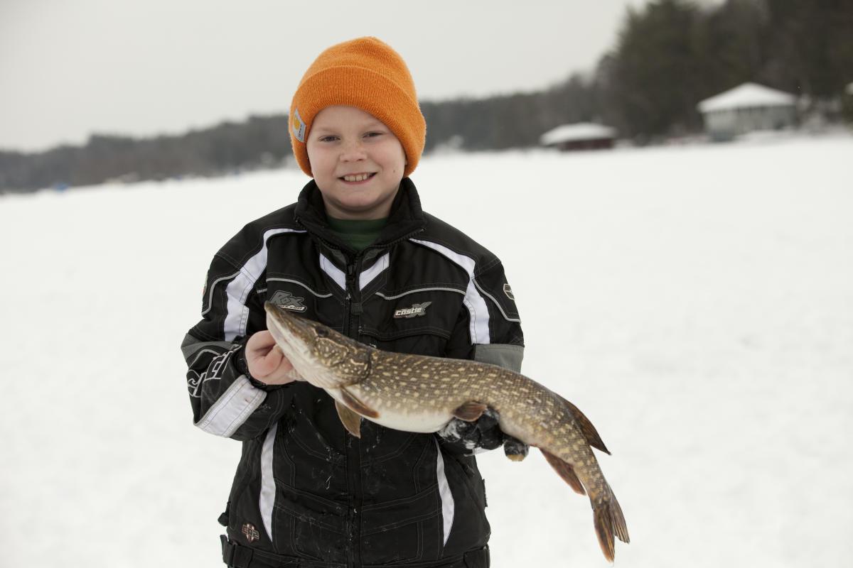 Fishing Report News Flash