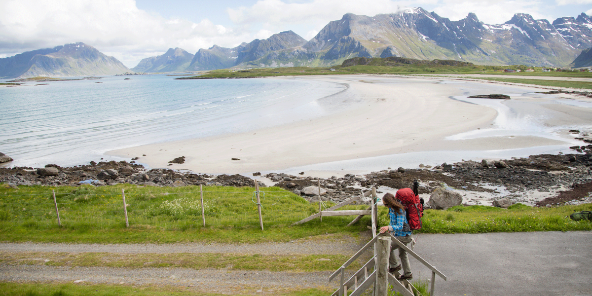 Die Lofoten Inseln Das Offizielle Reiseportal F 252 R Norwegen Visitnorway De