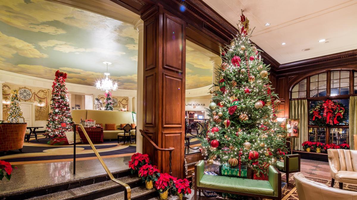 2016 Holiday Events In Virginia S Blue Ridge Roanoke Va