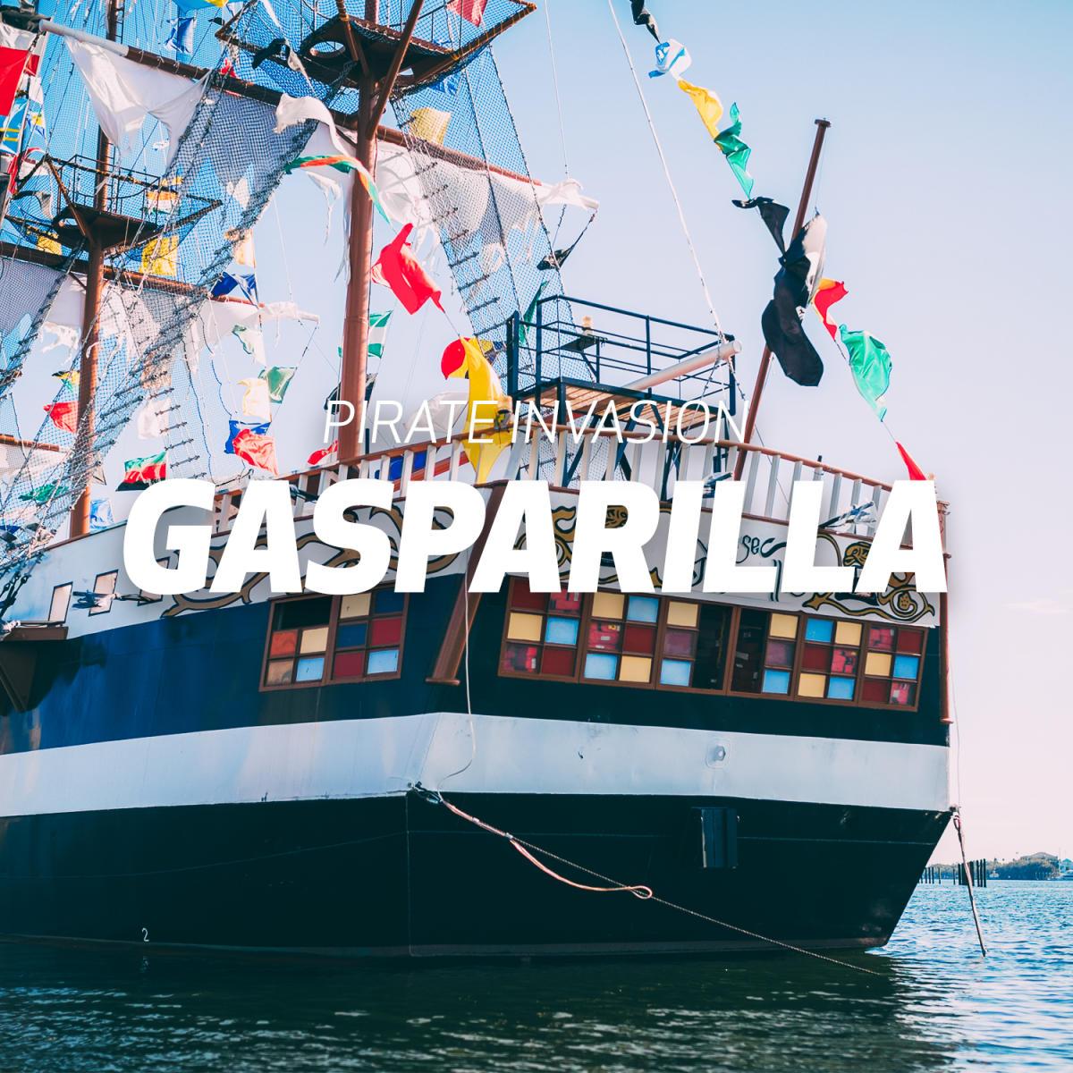 Gambling boats tampa florida