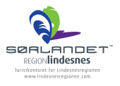 logo for the Lindesnes region