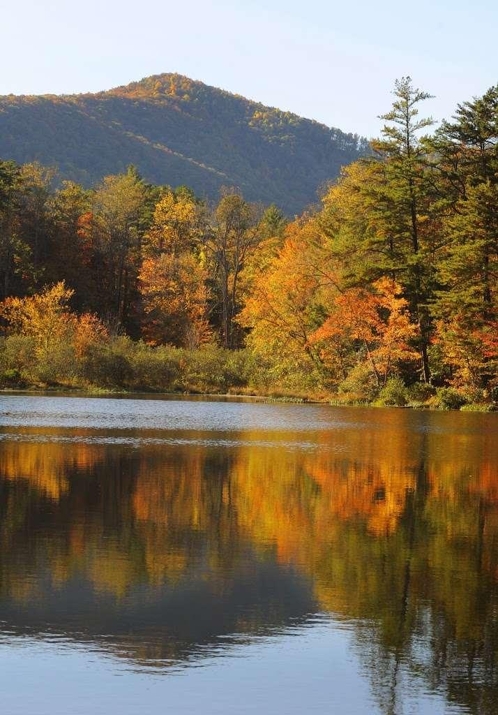 Fall Color Forecast - Sept. 26, 2012