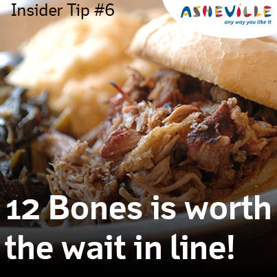 12 Bones BBQ is Worth the Wait