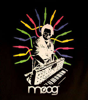 Moogfest: Save the Date
