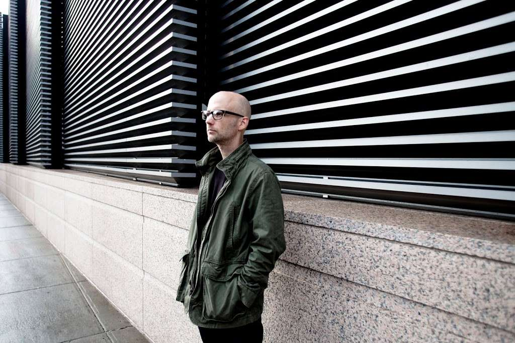 Moby at Moogfest! Win Tickets Here