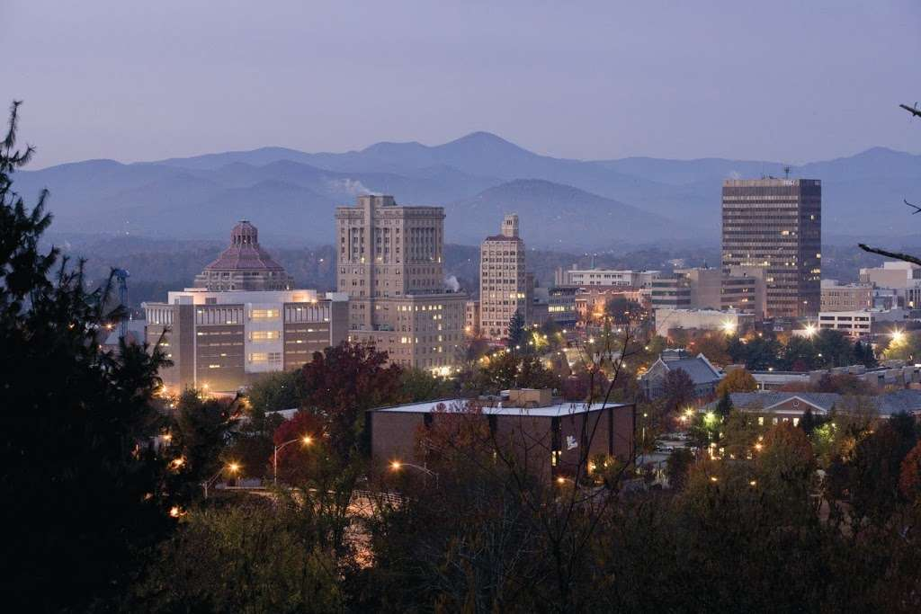 Getting to Asheville Is Easy with New Flights