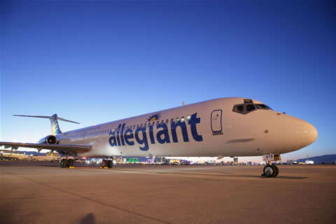 SFB to AVL: Enjoy a Special Rate with Allegiant Air's New Direct Flight!