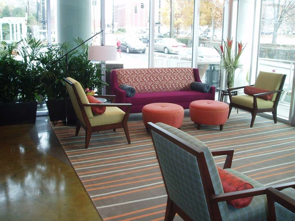 Hotel Indigo Opens in Downtown Asheville