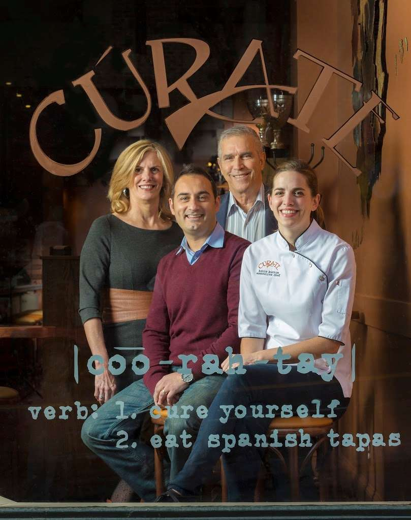 Cúrate Announces Plans For New Bar In Asheville