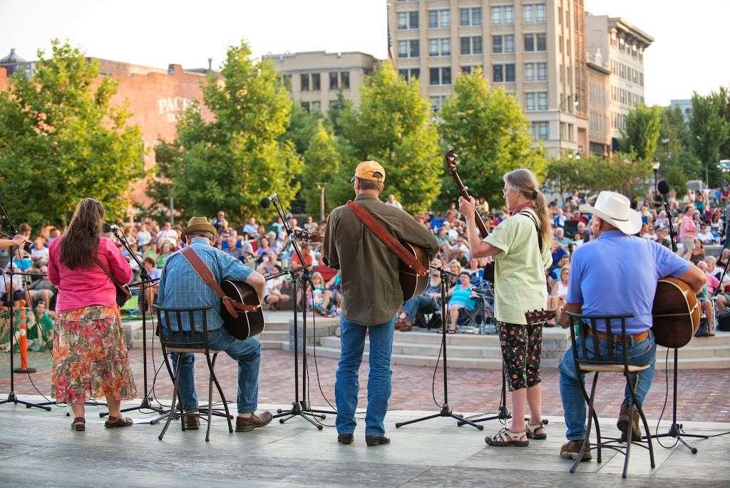 Festivals Liven Up Summer Events Calendar