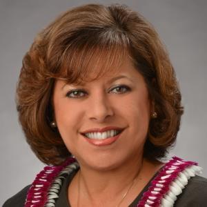 Vickie Omura