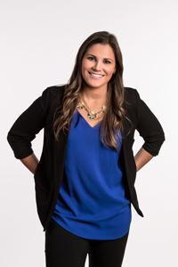 Sarah Lemmers