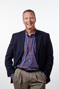 Jeff Holcomb, CMP