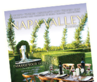 Napa Valley Visitors Guide 2017