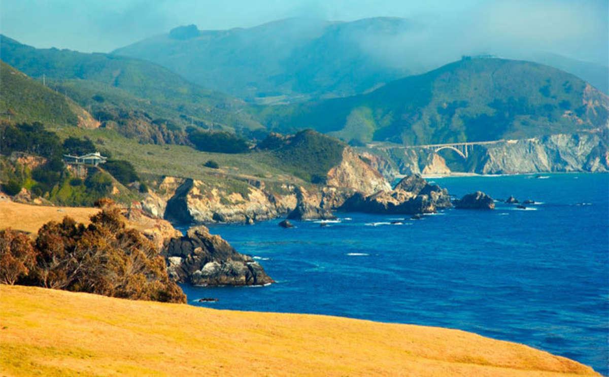 Beautiful Monterey County