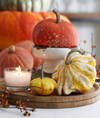 Fall Decorating in the Finger Lakes